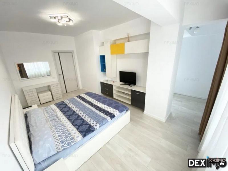 Apartament 3 Camere - Zona Compozitorilor - Mobilat/Utilat - Garaj