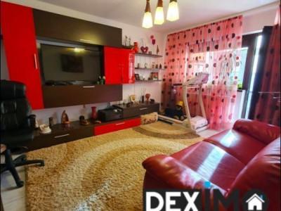 Apartament 2 Camere - Tomis Nord - Centrala pe Gaze - Loc de Parcare