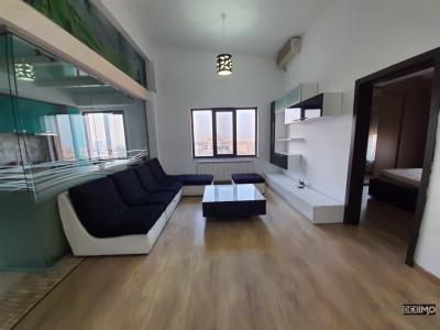 Duplex Bloc Nou 4 Camere - Zona Inel I - Tomis III Mobilat - Centrala Gaze