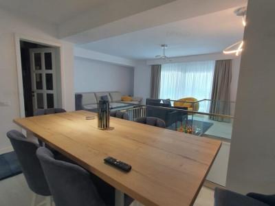 Duplex 3 Camere - Vedere Frontala La Mare - Mobilat/Utilat Lux - Loc Parcare