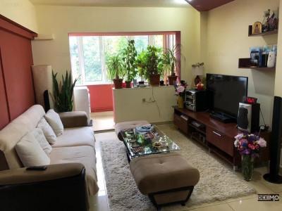 Apartament 4 Camere - Zona CET - AV-uri - Stradal - Mobilat Utilat - Ocazie !