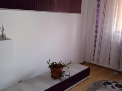 Apartament 3 camere - centrala gaz - mobilat partial - Zona Anda Kaufland
