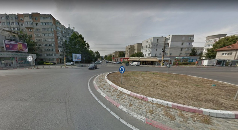 Apartament 2 Camere Semidecomandate - Zona CET - Etaj 2