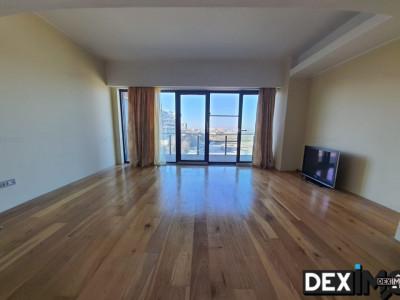 Apartament 4 Camere Spectrum - Faleza Nord - Vedere Frontala la Mare