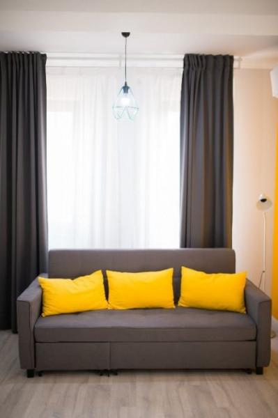 Apartament 2 camere - Zona Mamaia Nord- Parter - Loc Parcare