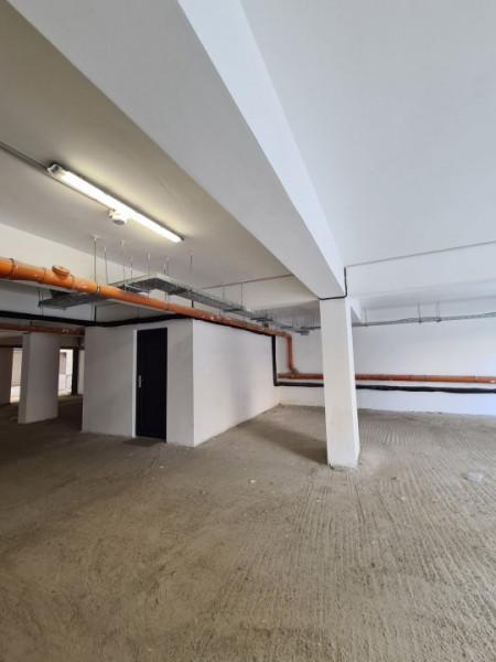 Studio - Zona Mamaia Nord - Mobilat/Utilat - Gaze - Loc Parcare