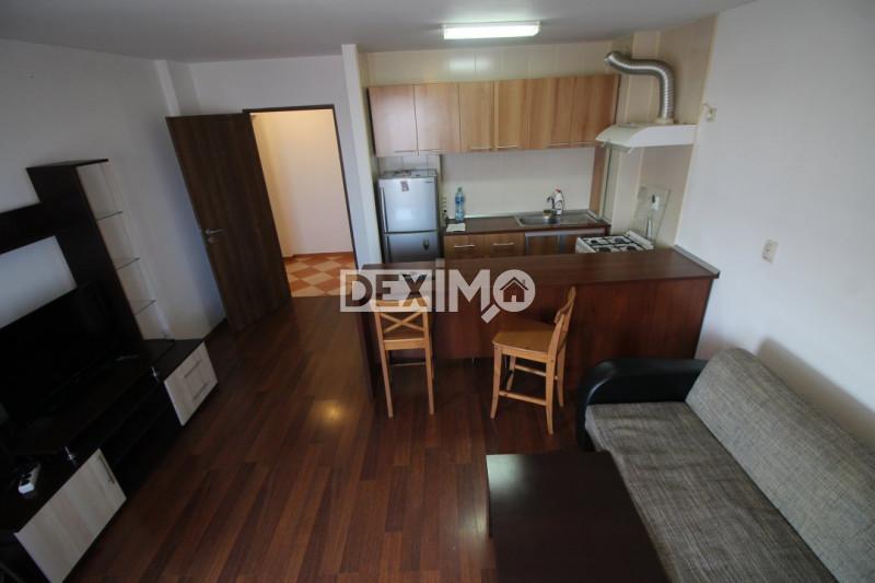 Apartament 2 Camere Decomandate - Zona Kamsas - Mobilat/Utilat, OCAZIE