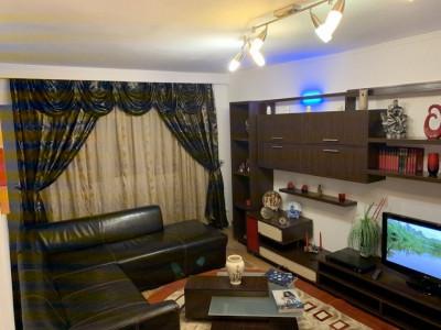 Apartament 3 Camere Decomandate - Zona Gara - Centrala Pe Gaze - Mobilat