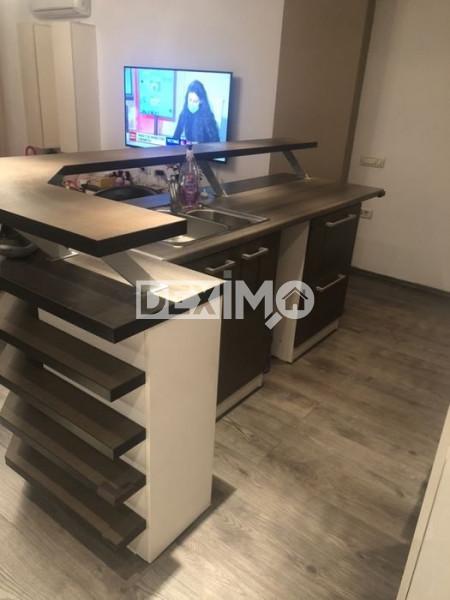 Apartament 2 Camere Decomandate - Zona Tomis Plus - Loc de Parcare