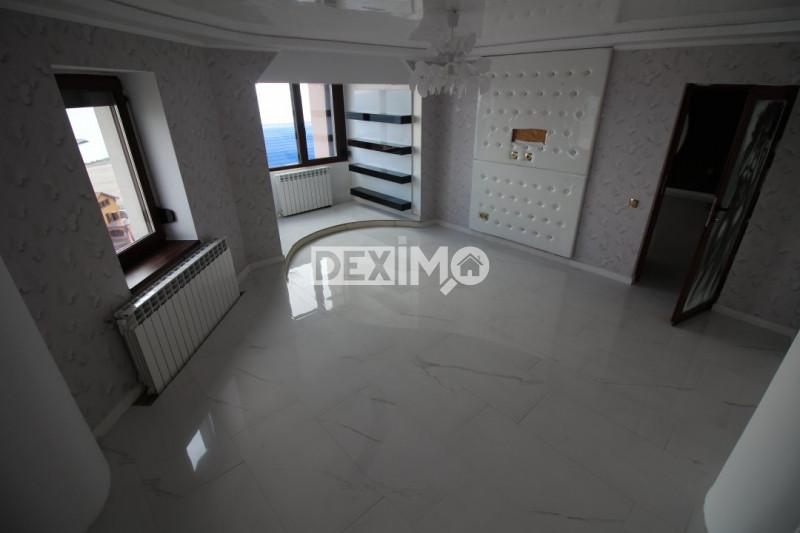 Apartament 3 Camere Decomandate - Zona Faleza Nord - Vedere La Mare