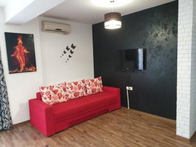 Apartament 2 Camere Decomandate - Zona Mamaia Nord - Parter - Mobilat/Utilat