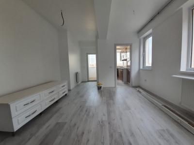 Apartament 2 Camere - Zona Inel II - Etaj 2 - Bloc Nou - Partial Mobilat