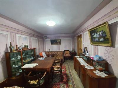 Apartament 3 Camere Decomandate - Zona Abator - Gaze - Etaj 6