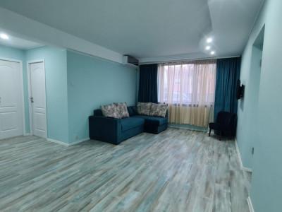 Apartament 3 Camere Decomandate - Faleza Nord - Mobilat/Utilat - Parter