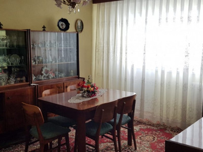 Apartament 3 Camere Decomandate - Casa De Cultura - Etaj 2 - Gaze La Aragaz