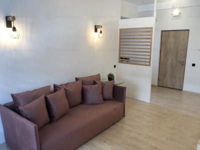 Apartament 2 Camere - Zona Tomis Nord - Gaze - Etaj 3