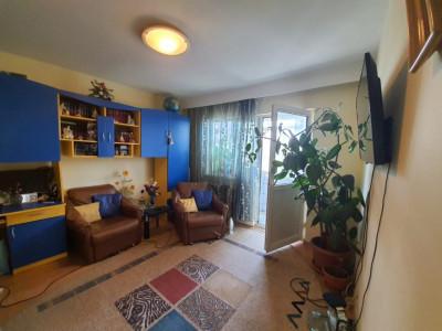 Apartament 2 Camere - Zona Inel II - Mobilat/Utilat - Gaze La Usa