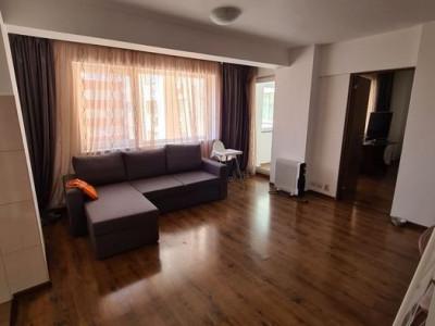 Apartament 2 Camere Semidecomandate - Zona Kamsas - Mobilat/Utilat