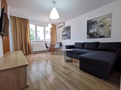 Apartament 2 Camere Decomandate - Zona Tomis 1 - Mobilat/Utilat - Negociabil