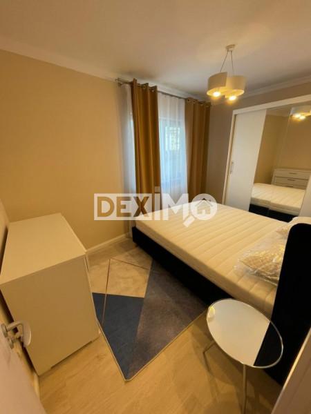 Apartament 2 Camere - Zona Ultracentrala - Lux - Mobilat/Utilat