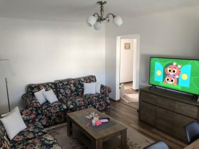 Apartament 4 Camere Decomandate - Zona Inel II - Mobilat/Utilat - Gaze