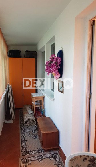 Apartament 2 Camere - Zona Gara - Etaj 2 - Gaze La Usa