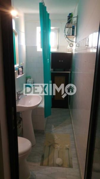 Apartament 2 Camere Semidecomandate - Zona Tomis Nord - Gaze La Aragaz - Mobilat