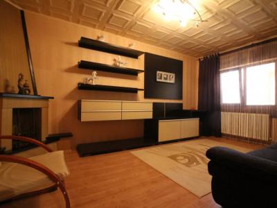 Apartament 2 Camere Decomandate - Zona Faleza Nord - Mobilat/Utilat - Gaze