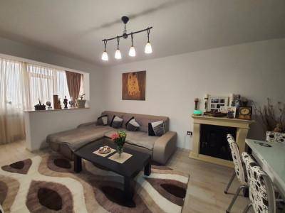 Apartament 3 Camere Decomandate - Tomis Nord - Gaze - Mobilat/Utilat