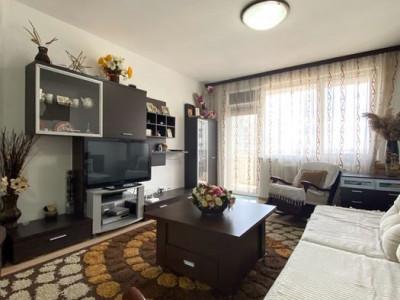 Apartament 3 Camere - Zona Tomis Plus - Boxa - Loc De Parcare