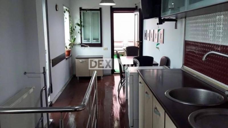 Apartament Duplex - Zona Faleza Nord - Gaze - Mobilat/Utilat