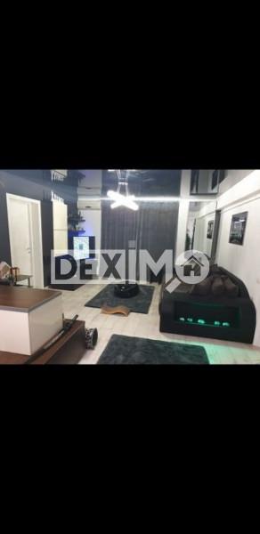 Apartament 3 Camere - Statiunea Mamaia - Mobilat/Utilat - Loc Parcare