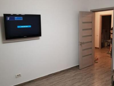 Apartament 2 Camere - Statiunea Mamaia - Mobilat/Utilat - Vedere La Mare