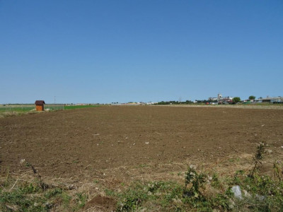 Teren - Zona Vest - Bld Aurel Vlaicu - Utilitati In Zona