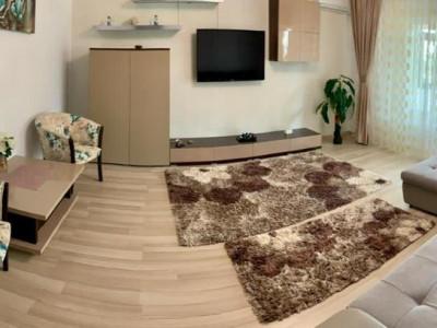 Apartament 2 Camere - Faleza Nord FZ-uri - Mobilat/Utilat - Termen Lung