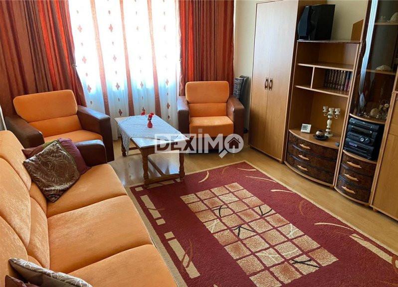Apartament 3 camere - Zona Inel II - Mobilat/Utilat - Gaze