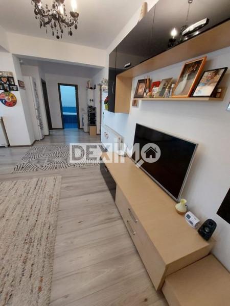 Apartament 2 Camere - Zona Km 4-5 - Mobilat/Utilat - Gaze