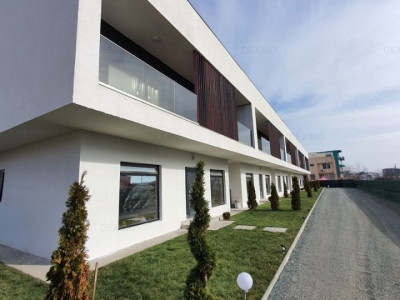 Vila P+1 - Mamaia Nord - Complex Privat - Teren 160mp