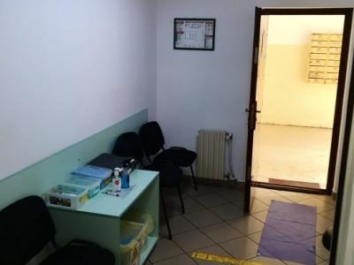 Garsoniera - Zona Tomis II - Parter - Ideal Cabinet/Spatiu Comercial
