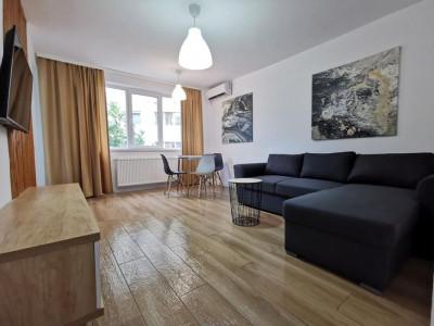 Apartament 2 Camere - Zona Tomis I - Mobilat/Utilat - Gaze