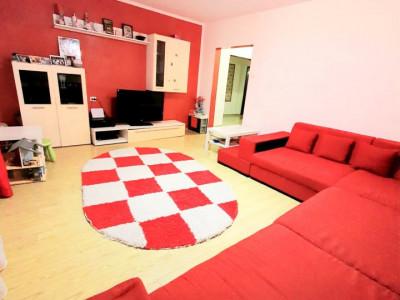 Apartament 4 Camere - Zona Inel II - 2 Balcoane - Mobilat/Utilat - Gaze
