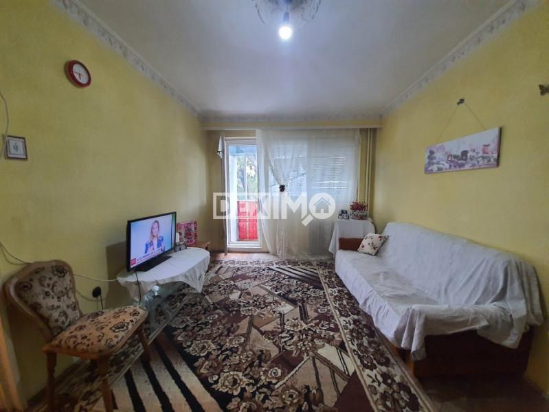 Apartament 2 Camere - Zona Abator - Etaj 3 - Gaze la Usa