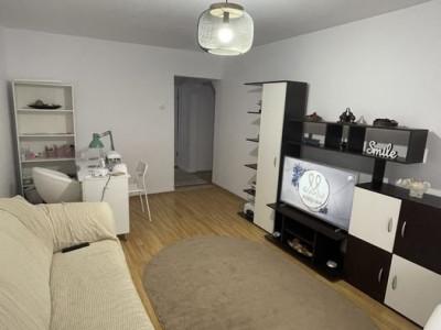 Apartament 2 Camere - Zona Anda - Mobilat/Utilat - Centrala pe Gaze