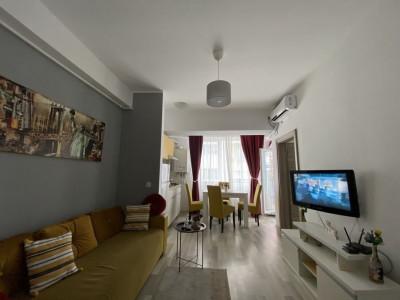 Apartament 2 Camere - Zona Mamaia Nord Summerland - Mobilat/Utilat Complet