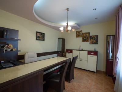 Casa 3 Camere - Zona Tomis Mall - Terasa - Partial Mobilata
