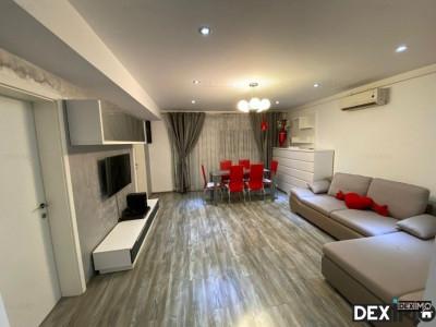 Apartament 3 Camere Decomandate - Zona VIVO - Mobilat/Utilat - Gaze