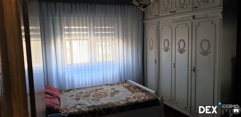 Apartament 4 Camere - Zona Dacia - Gaze - Etaj 3